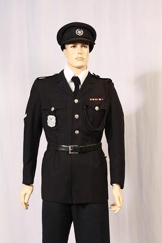 השכרת מדי משטרה